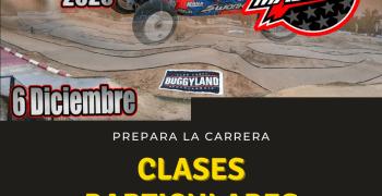 Prepara el regional de Madrid del 6 de Diciembre con RC Driver Academy