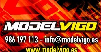 Modelvigo, nuevo colaborador de infoRC.net