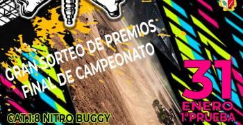II Campeonato RC de Almeria Poniente - Levante
