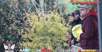 Buggyland 2.0 - Video de la final nitro completa, comentada por Robert Batlle y Miguel Zambrana