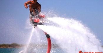 Jetpack en los pies, buen video para despedir la semana