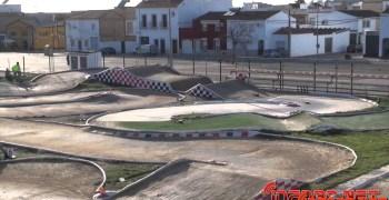 Vídeo: Finales A 1/10 2WD Andalucía SuperCup Lebrija