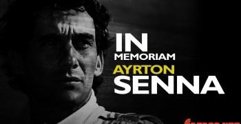 Video: Homenaje a Ayrton Senna