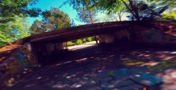 Vídeo - ¿Qué tal un paseo por el parque de la mano de Skitzo?