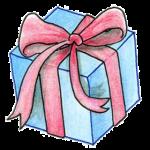 giftbox de Dropbox