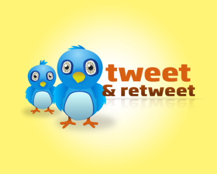 augmenter ses retweets