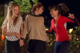 Val, Meri y Ester
