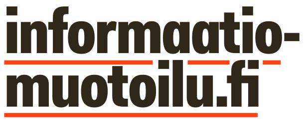 Informaatiomuotoilu.fi
