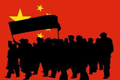 Laboratório China: os trabalhadores descobrem as greves