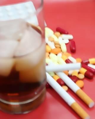 EUA: a epidemia das novas drogas