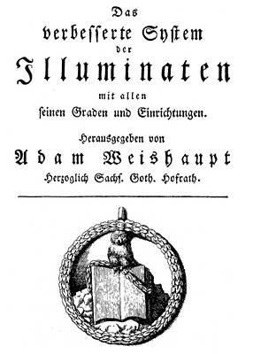 NWO: a estrutura dos Illuminati