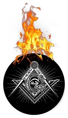 Os Illuminati queimam a Califórnia com laser e micro-ondas!