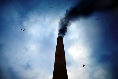 Poluição Parte IV: cientistas e desinformação
