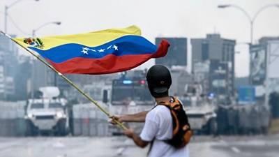 O fim do Socialismo à venezuelana