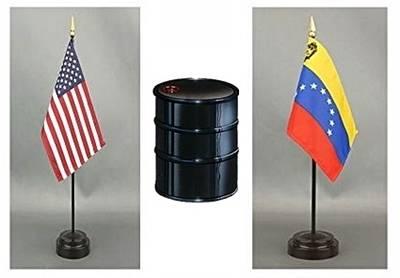As causas da crise na Venezuela