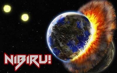 Nibiru: o fim do mundo está chegando!