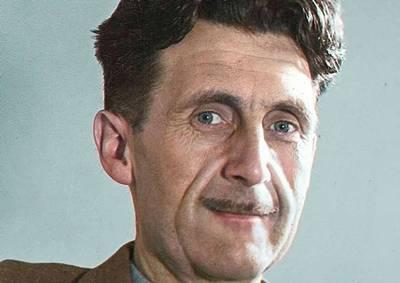 A lista de Orwell