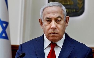 Netanyahu ganha as eleições