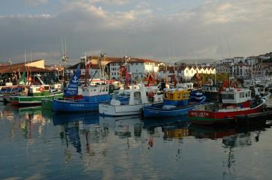 Barcos de pesca-2