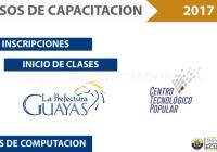 informacionecuador.com-cursos-de-la-prefectura-del-guayas-gratis-ctp-2017
