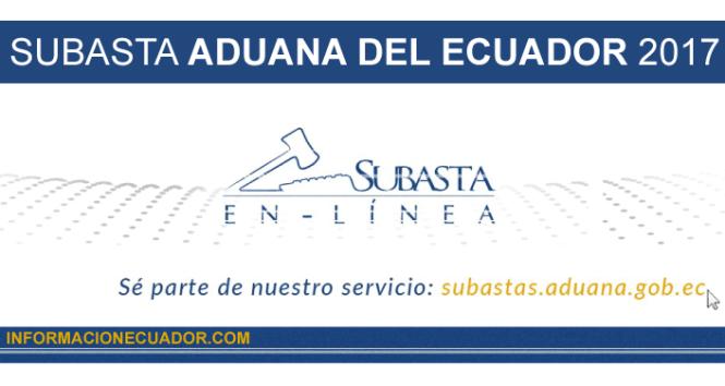 subastas-en-linea-aduana-del-ecuador-2017-internet-informacionecuador.com