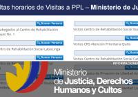 Consultar-Horarios-de-Visitas-a-PPL-Ministerio-de-Justicia-(BUSCADOR)