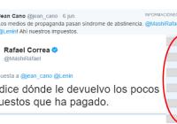 Oposición-busca-cerrar-cuenta-de-@MashiRafael-en-Twitter