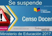 Se-suspende-el-Censo-Docente-del-Ministerio-de-Educación-2017-informacionecuador.com