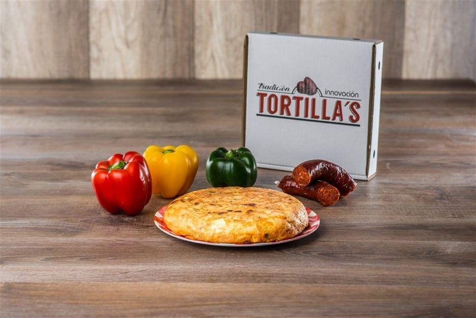 Tortilla's Franquicia