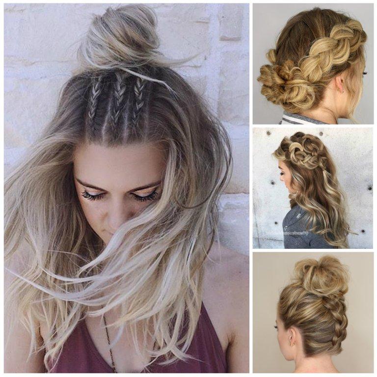 Paso a paso peinados faciles excellent maravilloso - Peinados bonitos paso a paso ...