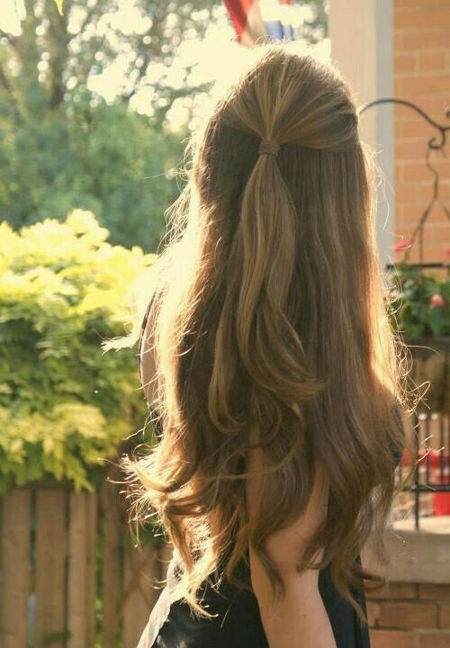 Peinados Fciles Y Rpidos Para La Escuela El Trabajo Y
