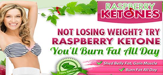rapsberry Keytones