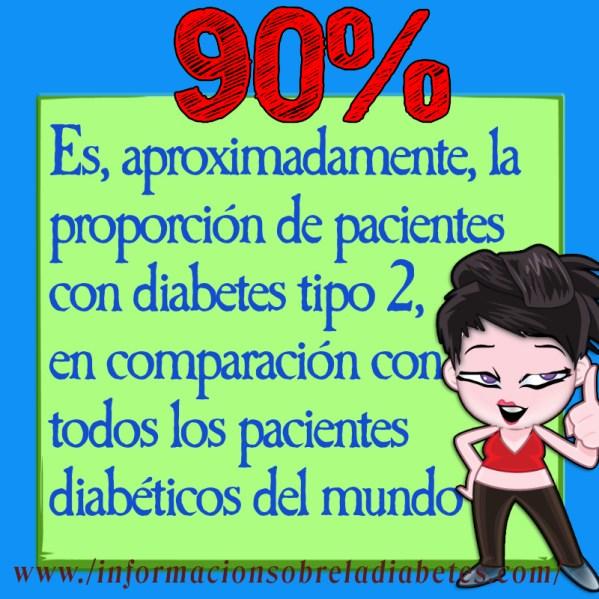 que es la diabetes tipo 2