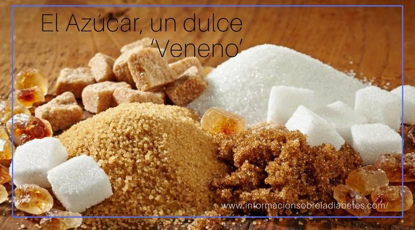 El Azúcar, un dulce 'Veneno'