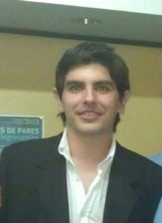 Marcos Santiago Moreno