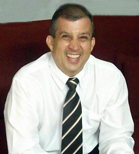 Fidias G. Arias Odón