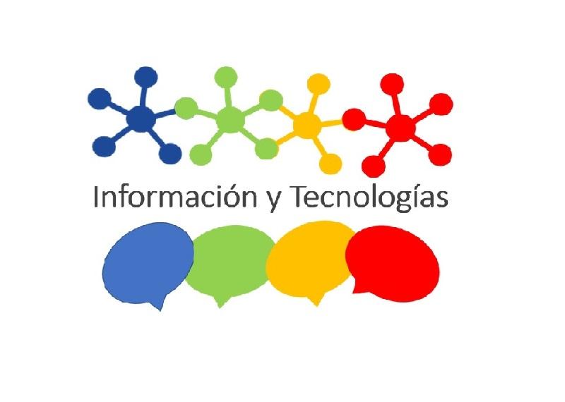 logo de Información y Tecnologías
