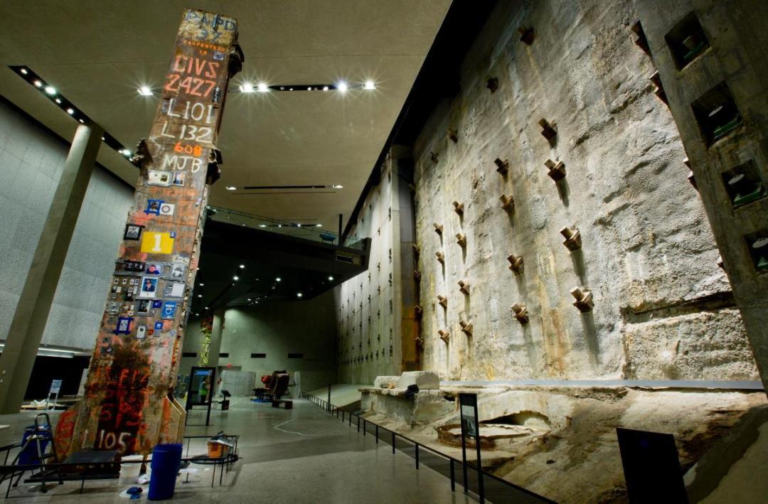 9-11-memorial-museum
