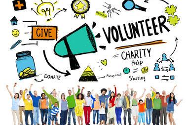 Un'estate al servizio del volontariato
