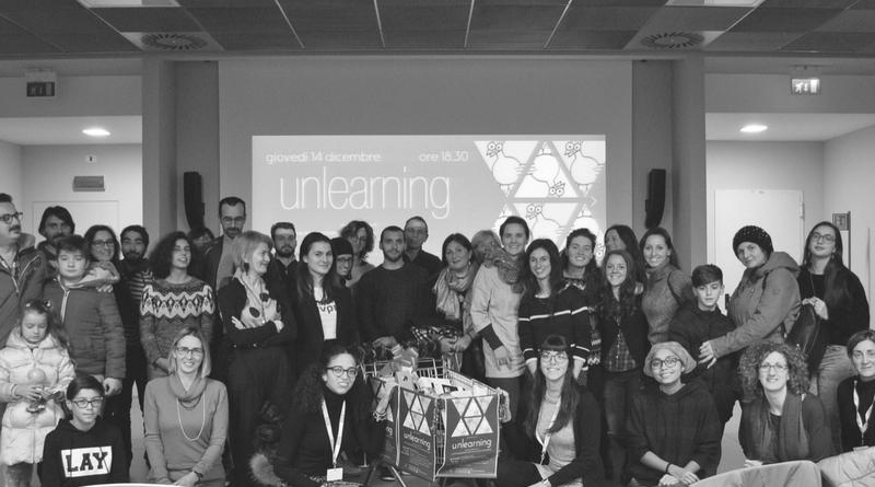Unlearning: un primo passo verso nuovi modi di vivere