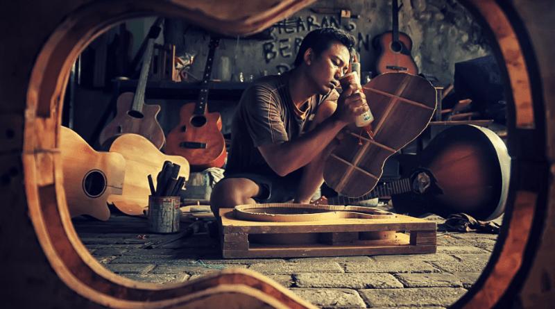Botteghe scuola: a scuola dal Maestro artigiano