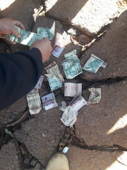 0008730047 Capturan a sospechoso de asesinato en matadero municipal en Misiones