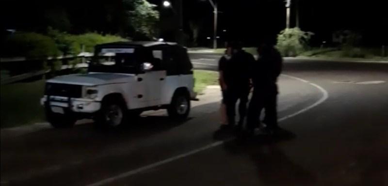 Screenshot_20200404_182307 Amiguismo logró adulterar informe policial en Ayolas