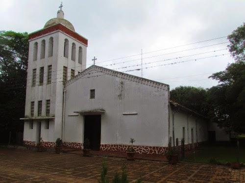 Santa-Maria-Fe-IMG_2793 Misiones: dan de alta a personas con COVID-19 en albergue y temen circulación comunitaria