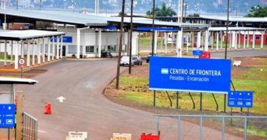 Posadeños expectantes ante posible reapertura de la frontera con Encarnación