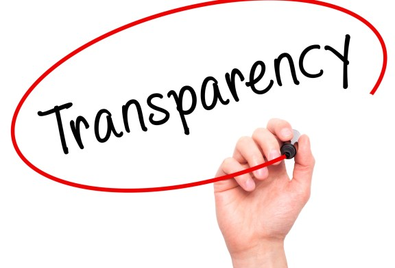 IPPR cuts into GRN's lack of transparency