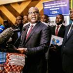 Catholic Church urges 'truth' amid tense DRC vote count