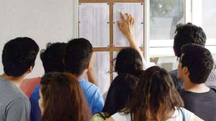 Grade 12 Ordinary Level results will be released early on Friday