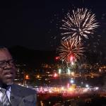 President Hage Geingob calls for hard work and unity in 2019