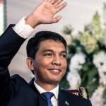 President commends Madagascar on successful elections